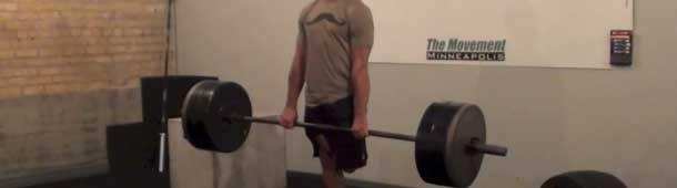 A Case Against Single-Leg Deadlifts