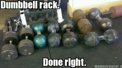 DB-rack