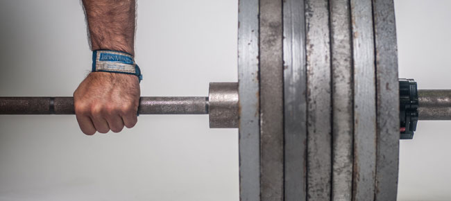 How to Use Lifting Straps to Get Stronger