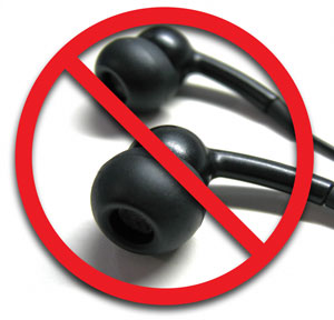 how to fix apple earphones when only one works