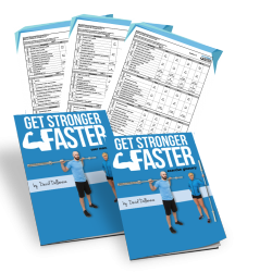 GSF Training Plan Bundle