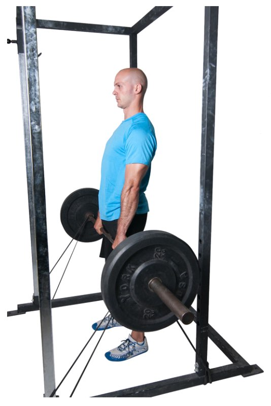 Four Ways to Band Up Your Deadlift