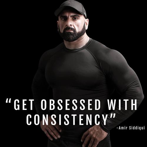 Amir-Consistency