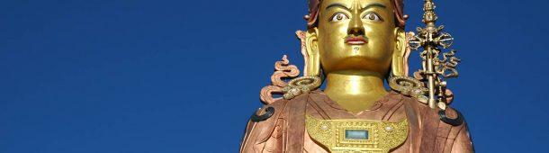 Who is your guru?