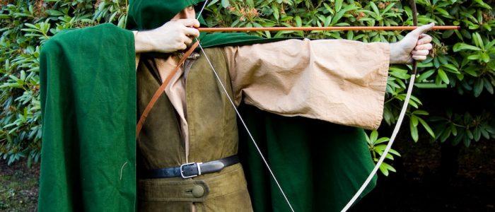 Be Robin Hood